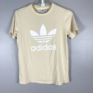 Women Adidas iconic tshirt size small for Sale in East Pittsburgh, PA