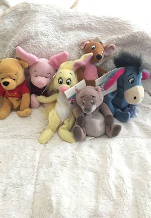 Stuffed animals for Sale in Oak Forest, IL