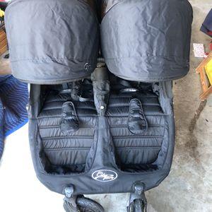 Citi Mini GT Double Stroller for Sale in Lynnwood, WA