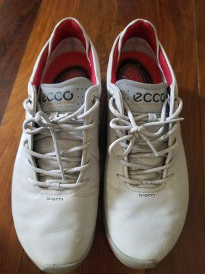 ECCO BIOM NATURAL MOTION MEN'S GOLF SHOES SIZE 8 for Sale in Palo Alto, CA