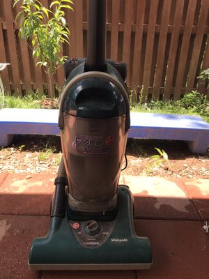 hoover foldaway vacuum for Sale in Centreville, VA