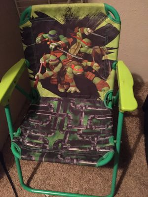 Kids chair for Sale in San Antonio, TX