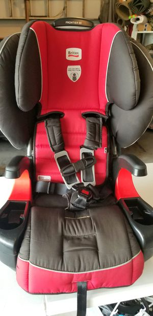 Britax Frontier 90 car seat booster seat for Sale in Milwaukee, WI