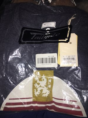 AMERICAN EAGLE MENS T-Shirt for Sale, used for sale  Jersey City, NJ