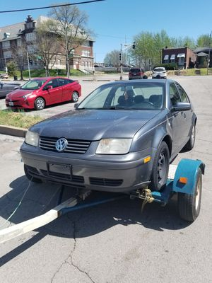 Jetta for Sale in St. Louis, MO