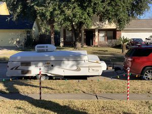 2001 Jayco Pop Up for Sale in Katy, TX