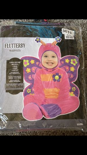 Butterfly costume for Sale in Vista, CA