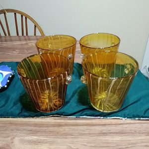 4 Murano Glass venini Vases for Sale in Kissimmee, FL