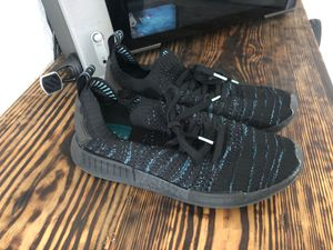 Adidas nmd size 12 for Sale in Orlando, FL
