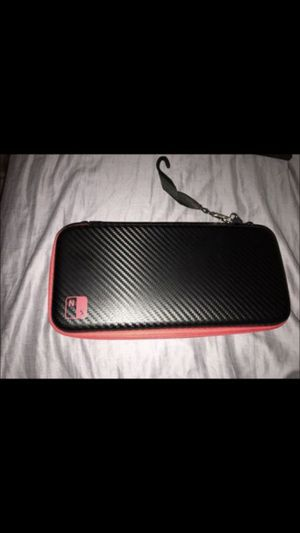 Nintendo Switch CASE for Sale in Moreno Valley, CA
