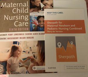Maternal child nursing care for Sale in Hialeah, FL