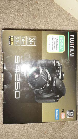 Fujifilm Camera for Sale in Lake Wales, FL