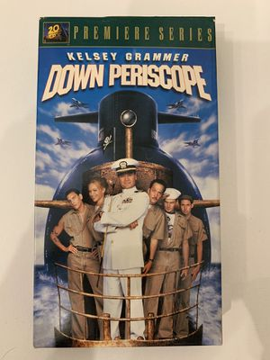 VHS Down Periscope for Sale in Prince George, VA