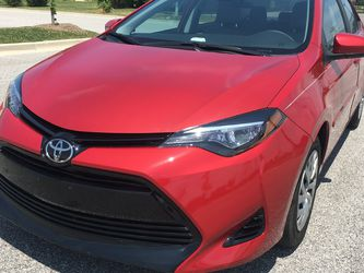 2018 Toyota Corolla LE for Sale in Baltimore,  MD