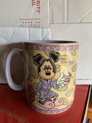 Huge Minnie mug - Disney parks for Sale in Gresham, OR