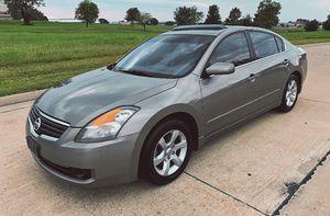Fully 2008 Nissan Altima for Sale in Atlanta, GA
