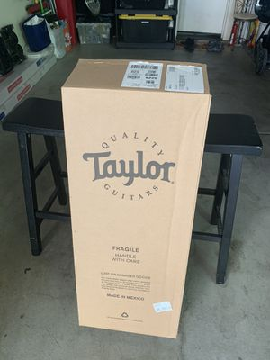 Baby Taylor guitar gig bag (brand new) for Sale in San Diego, CA