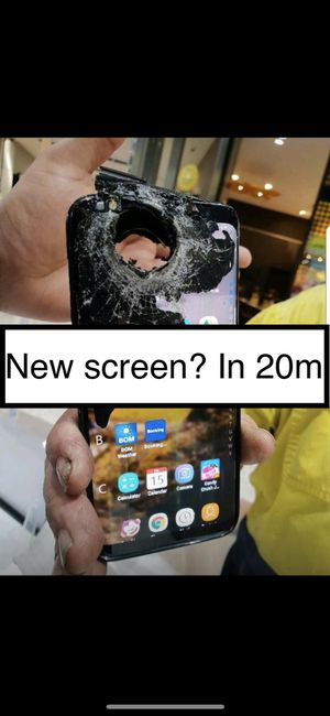 New screen? for Sale in San Diego, CA