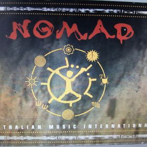 Nomad - CD - Australian Music International - Digipak - New Age - 1999 for Sale in Layton, UT