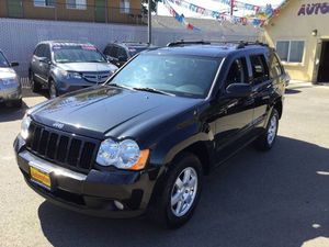 2008 Jeep Grand Cherokee for Sale in Roseville, CA