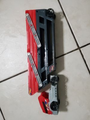Tow truck toy for Sale in Hialeah, FL