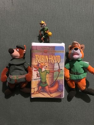 Robin Hood Collection for Sale in Phoenix, AZ