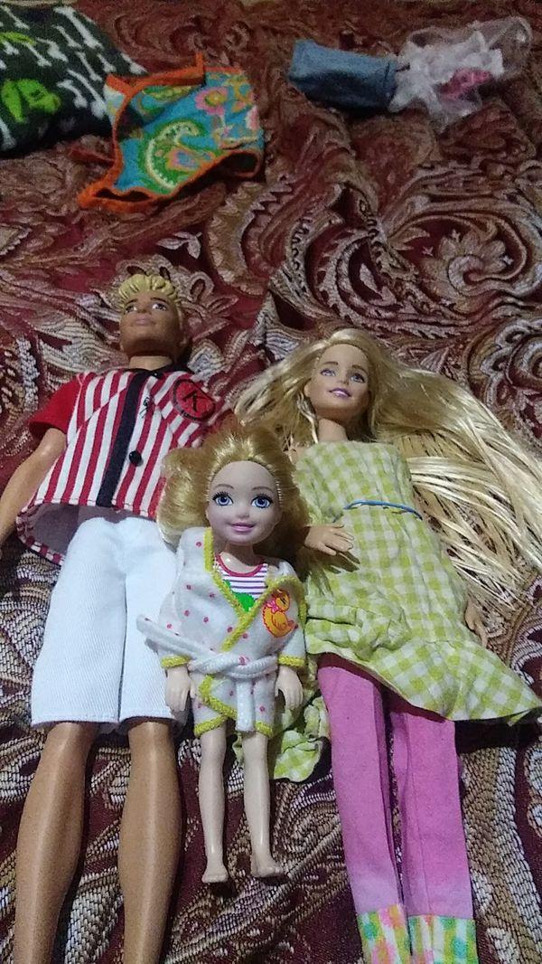 Kevin. i sale dolls