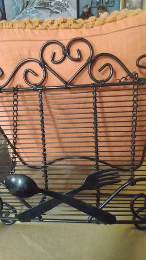 Kitchen Metal Shelf for Sale in Lake Alfred, FL