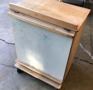 Dry erase board / desk for Sale in Stockton, CA