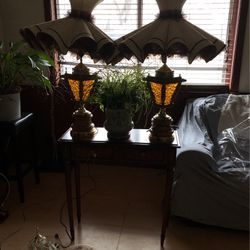 Vintage Lamps for Sale in Irving,  TX