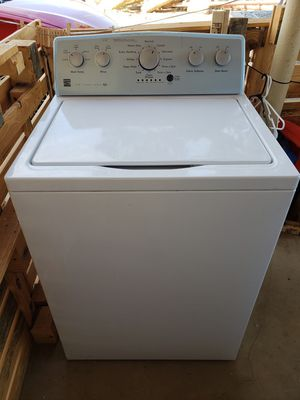 Washer for Sale in Sanger, CA