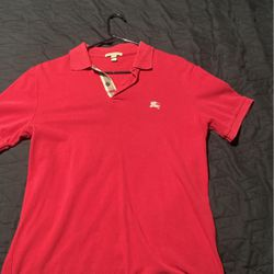 Burberry Polo for Sale in Los Angeles,  CA