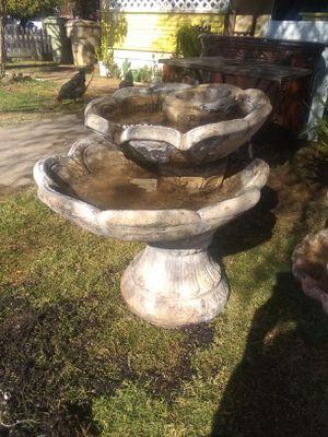 Water fountain for Sale in Glendale, AZ