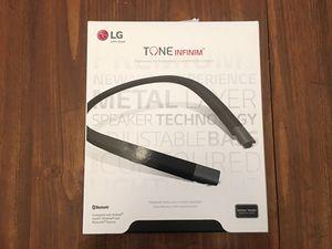 LG Tone Infinim HBS-920 for Sale in McKees Rocks, PA