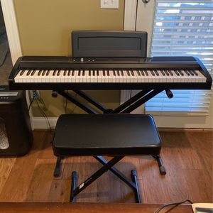 KORG SP170S Electric Piano for Sale in Roswell, GA