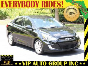 2013 Hyundai Accent for Sale in Clearwater, FL