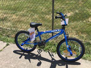 BMX boys bike 20 inches for Sale in Garden City, MI