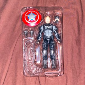 Marvel Legends Stealth Captain America Loose New for Sale in DeLand, FL
