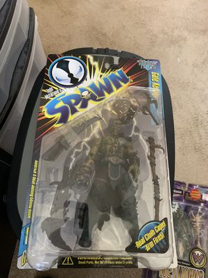 1997 Spawn Gate Keeper Action Figure for Sale in Gilbert, AZ