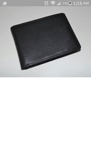 Roundtree & yorke leather wallet for Sale in Cleveland, OH