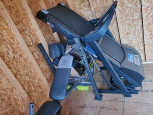Xterra TR300 tread mill for Sale in Gainesville, GA