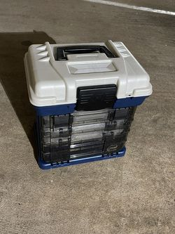 Bait And Tackle Box for Sale in Falls Church,  VA