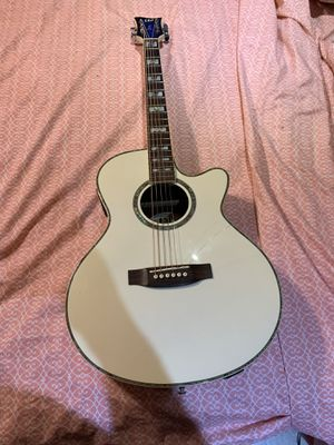 Acoustic electric guitar for Sale in Babson Park, FL