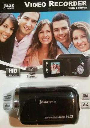 Mini video recorder y digital camera with1.5 LCD for Sale in North Las Vegas, NV