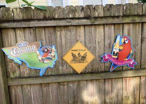 Cute Corona Metal Signs for Sale in Sanford, FL