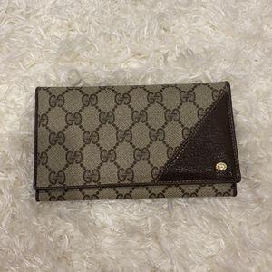 Gucci Long Wallet for Sale in Dallas, TX