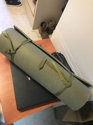 ISO MAT for Sale in Jacksonville, NC
