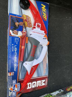 2 pack nerf gun for Sale in Monterey, CA