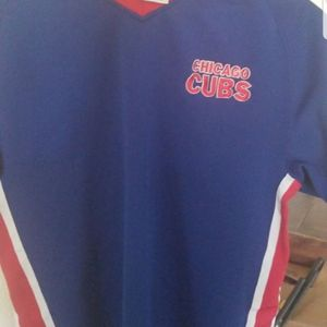 Chicago Cubs Short Sleeved Jersey (Size M/M) for Sale in Laveen Village, AZ
