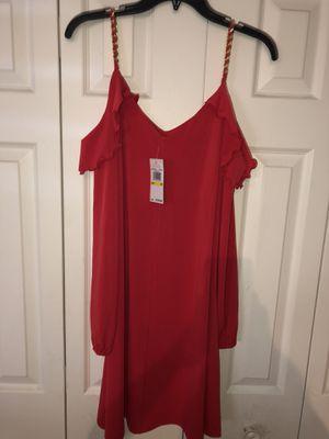 MICHAEL KORS BRAND NEW RED SLEEVELESS TOP!!! for Sale in Las Vegas, NV